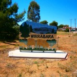Welcome to Wirrabara